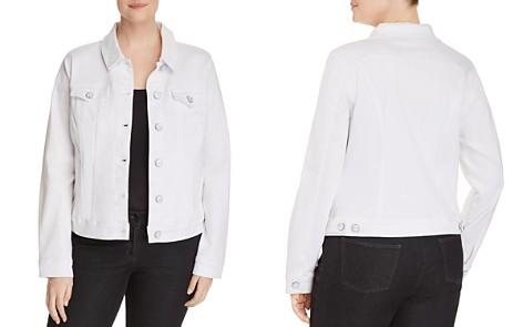 SLINK Jeans Denim Jacket - Bloomingdale's_2