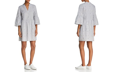 Cooper & Ella Suze Shirting Dress - Bloomingdale's_2