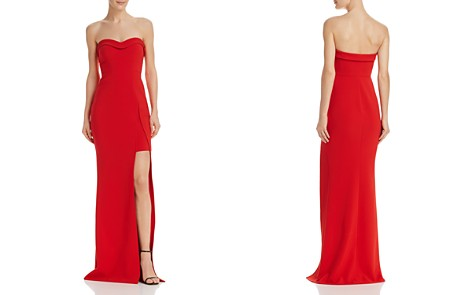 LIKELY Ella Strapless Gown - Bloomingdale's_2