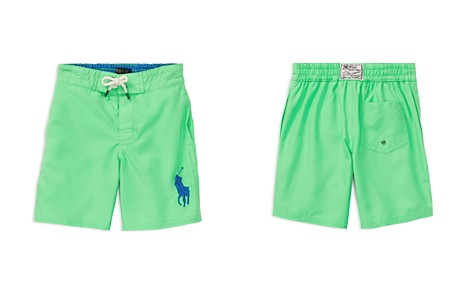 Polo Ralph Lauren Boys' Sanibel Swim Trunks - Little Kid - Bloomingdale's_2