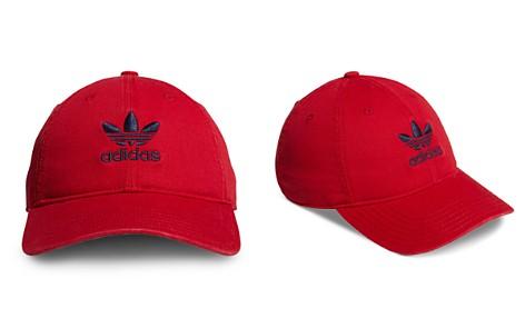 adidas Originals Trefoil Logo Hat - Bloomingdale's_2