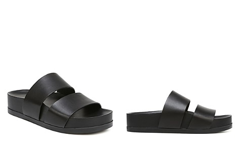 Via Spiga Women's Milton Leather Platform Slide Sandals - Bloomingdale's_2