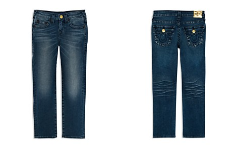 True Religion Boys' Geno Slim Jeans - Little Kid, Big Kid - Bloomingdale's_2
