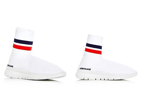 Joshua Sanders Women's Jump Stretch Knit High Top Sneakers - Bloomingdale's_2