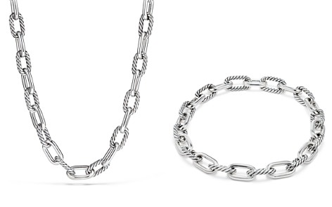 David Yurman Madison Large Chain Necklace - Bloomingdale's_2