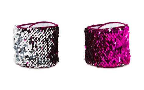 Capelli Girls' Reversible-Sequin Bracelet Cuff - Bloomingdale's_2