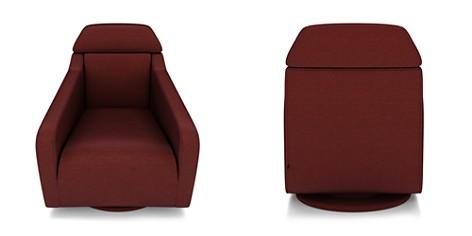 Huppé Teo Rocking Chair - Bloomingdale's_2