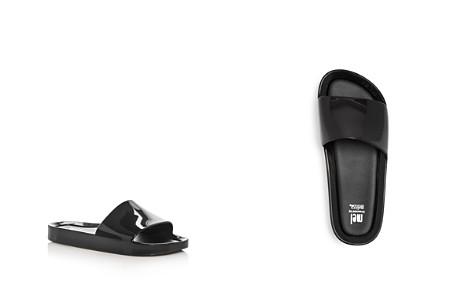 Mini Melissa Girls' Mel Jelly Pool Slide Sandals - Toddler, Little Kid - Bloomingdale's_2
