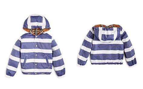 Burberry Boys' Mayer Hooded Reversible Jacket - Little Kid, Big Kid - Bloomingdale's_2