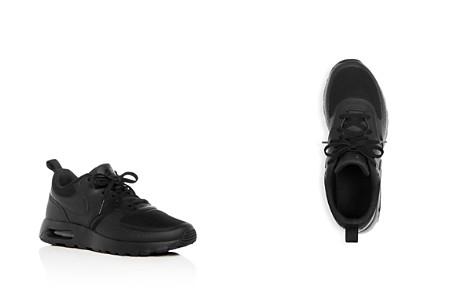 Nike Boys' Air Max Vision Lace Up Sneakers - Big Kid - Bloomingdale's_2