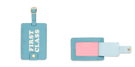 ban.do First Class Getaway Luggage Tag - Bloomingdale's_2