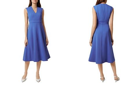 HOBBS LONDON Avana Midi Dress - Bloomingdale's_2