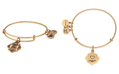 Alex and Ani Mom Expandable Wire Bangle Bracelet - Bloomingdale's_2