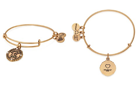 Alex and Ani Because I Love You Expandable Wire Bangle Bracelet - Bloomingdale's_2