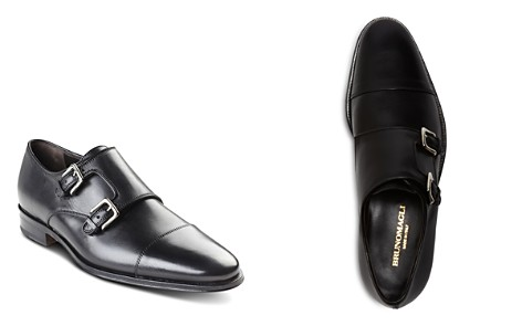 Bruno Magli Men's Mico Monk Strap Loafers - Bloomingdale's_2