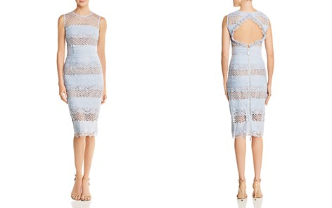 BRONX AND BANCO Sienna Lace Dress - Bloomingdale's_2