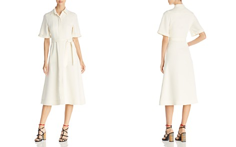 Burberry Carmen Belted Shirt Dress - Bloomingdale's_2