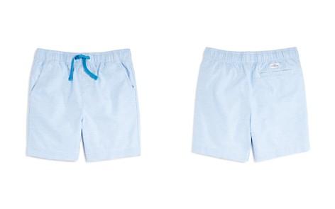 Vineyard Vines Boys' Oxford Striped Jetty Shorts - Little Kid, Big Kid - Bloomingdale's_2