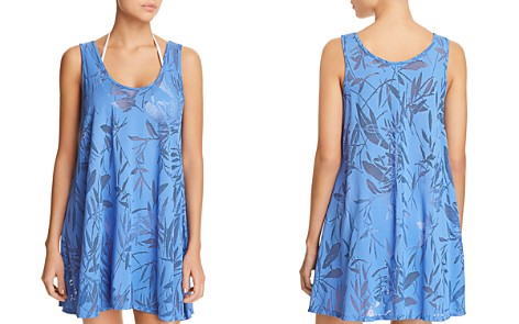 J. Valdi Tank Dress Swim Cover-Up - Bloomingdale's_2