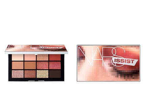 NARS NARSissist Wanted Eyeshadow Palette - Bloomingdale's_2