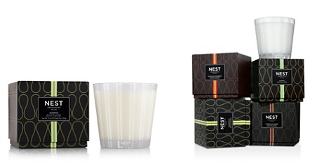 NEST Fragrances Bamboo Luxury 4-Wick Candle - Bloomingdale's_2