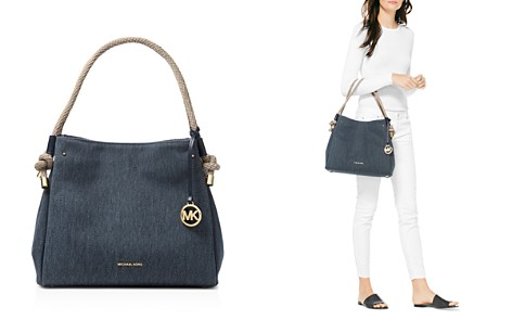 MICHAEL Michael Kors Isla Large Grab Bag - Bloomingdale's_2
