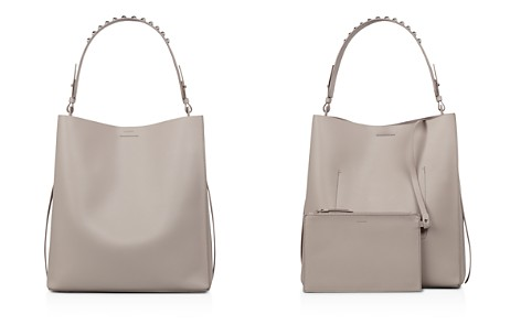 ALLSAINTS Suzi North South Leather Tote - Bloomingdale's_2