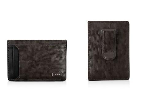 Tumi Monaco Leather Money Clip Card Case - Bloomingdale's_2
