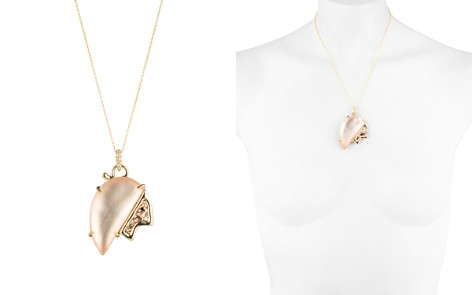"Alexis Bittar Tulip Pendant Necklace, 16"" - Bloomingdale's_2"