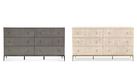 Mitchell Gold Bob Williams Solange 6-Drawer Chest Collection - Bloomingdale's_2