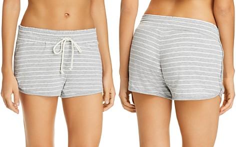 PJ Salvage Sunshine Days Shorts - Bloomingdale's_2