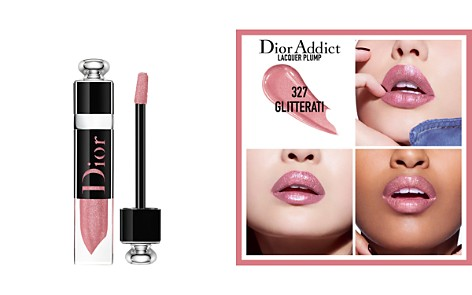 Dior Addict Lacquer Plump Lip Plumping Lacquered Ink - Bloomingdale's_2