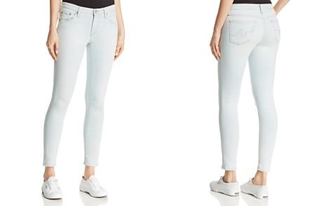 AG Legging Ankle Jeans in 26 Years Sandcastles - Bloomingdale's_2