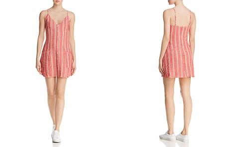 Lost + Wander Robin Button-Down Mini Dress - Bloomingdale's_2