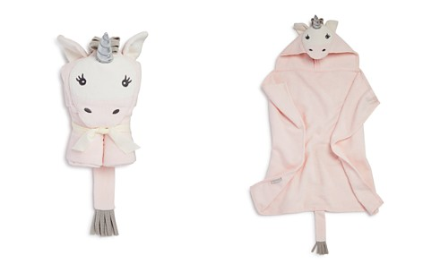 Elegant Baby Unicorn Bath Wrap - Bloomingdale's_2
