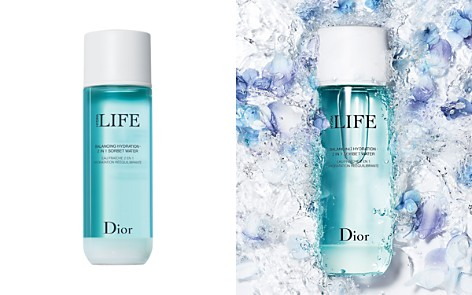 Dior Hydra Life Balancing Hydration - 2-in-1 Sorbet Water - Bloomingdale's_2