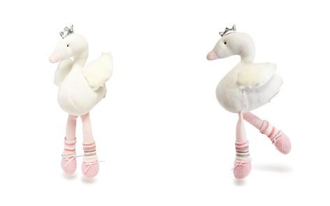 Elegant Baby Swan Knittie Bittie Toy - Ages 6 Months+ - Bloomingdale's_2