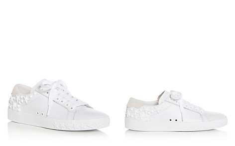 Ash Women's Dazed Embellished Leather Lace Up Sneakers - Bloomingdale's_2