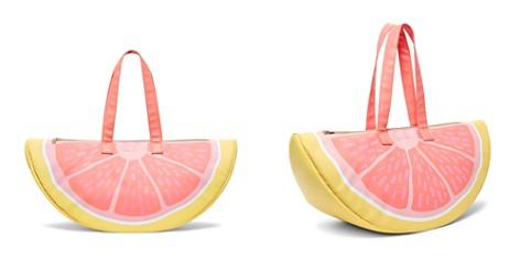 ban.do Grapefruit Insulated Cooler Bag - Bloomingdale's_2