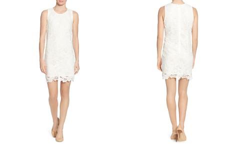 CATHERINE Catherine Malandrino Sherrell Lace Shift Dress - Bloomingdale's_2