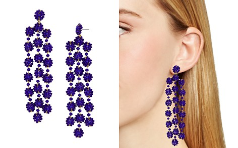 BAUBLEBAR Shiori Floral Drop Earrings - Bloomingdale's_2