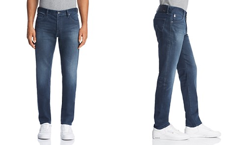 AG Dylan Super Slim Fit Jeans in 9 Years Tidepool - Bloomingdale's_2