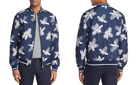 Sovereign Code Walden Floral Reversible Bomber Jacket - Bloomingdale's_2