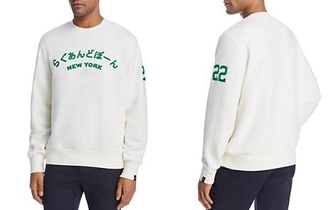 rag & bone New York Japan Crewneck Sweatshirt - Bloomingdale's_2
