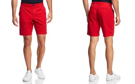 Tommy Hilfiger Brooklyn Regular Fit Shorts - Bloomingdale's_2