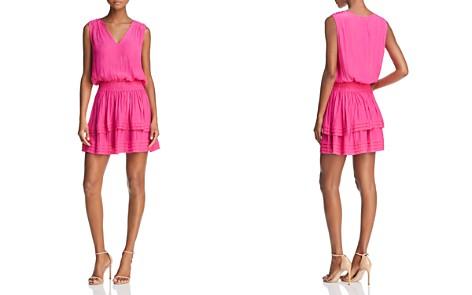 Ramy Brook Raquel Blouson Dress - Bloomingdale's_2