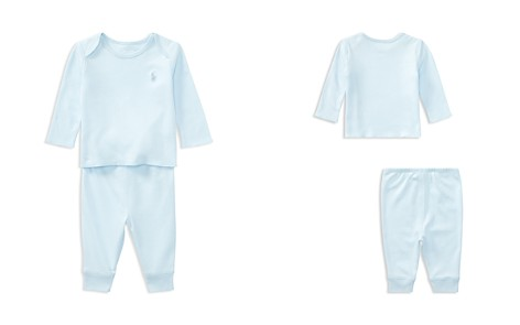 Ralph Lauren Boys' Tee & Leggings Set - Baby - Bloomingdale's_2