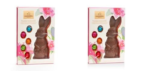 Godiva® Milk Chocolate Bunny & Assorted Chocolate Eggs - Bloomingdale's_2