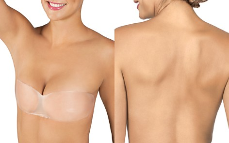 Fashion Forms Backless & Strapless Silicone Skin Bandeau - Bloomingdale's_2