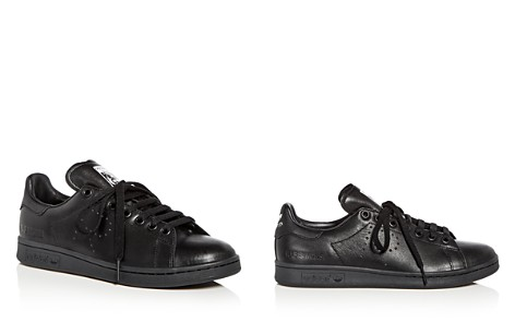 Raf Simons for Adidas Women's Stan Smith Leather Lace Up Sneakers - Bloomingdale's_2